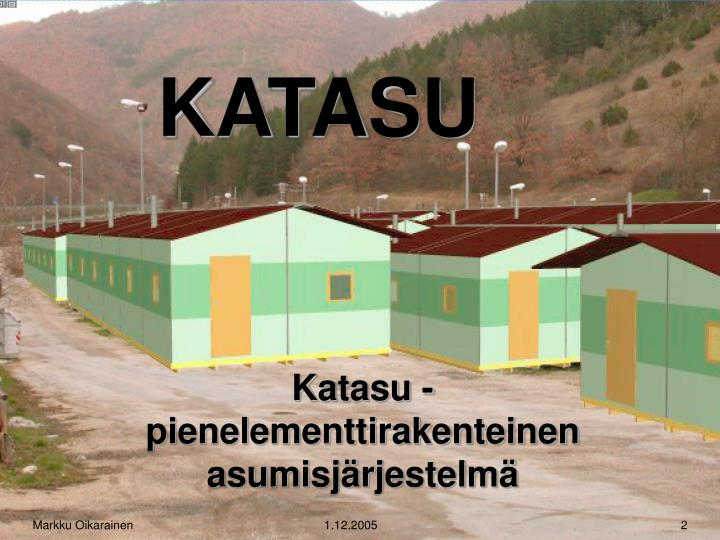 KATASU