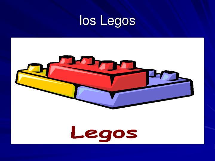 los Legos