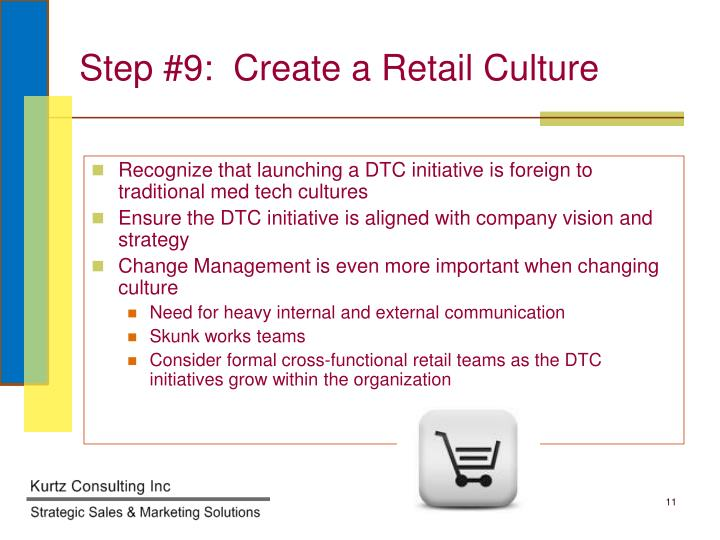 retail marketing is all about cultural After all, notions about cultural differences are often the basis for international marketing communications as well as global brand management strategies indeed, the perceived importance of cultural issues has been increasing, fueled by new technologies that allow marketers to reach consumers across country boundaries.