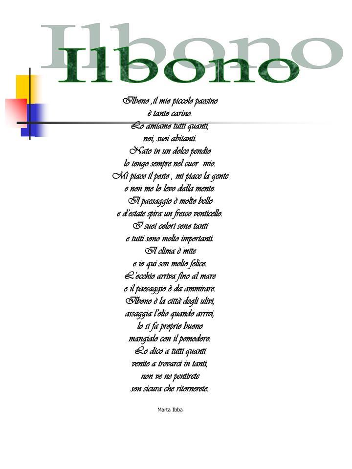 Ilbono
