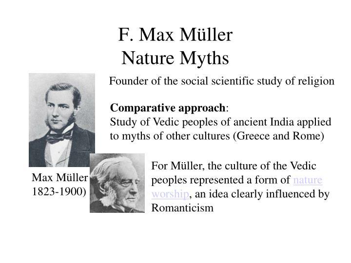 F. Max M