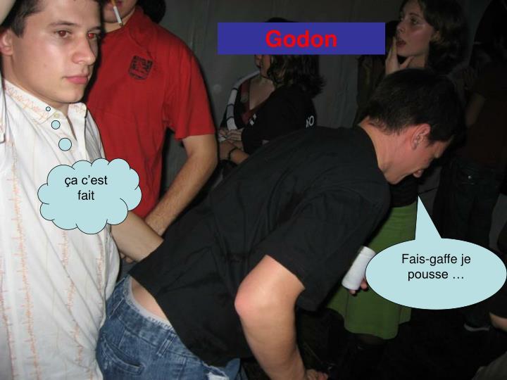 Godon