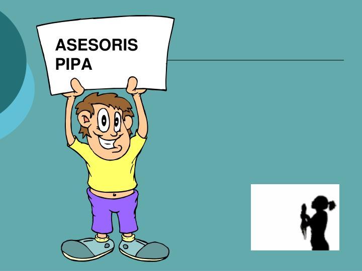 ASESORIS