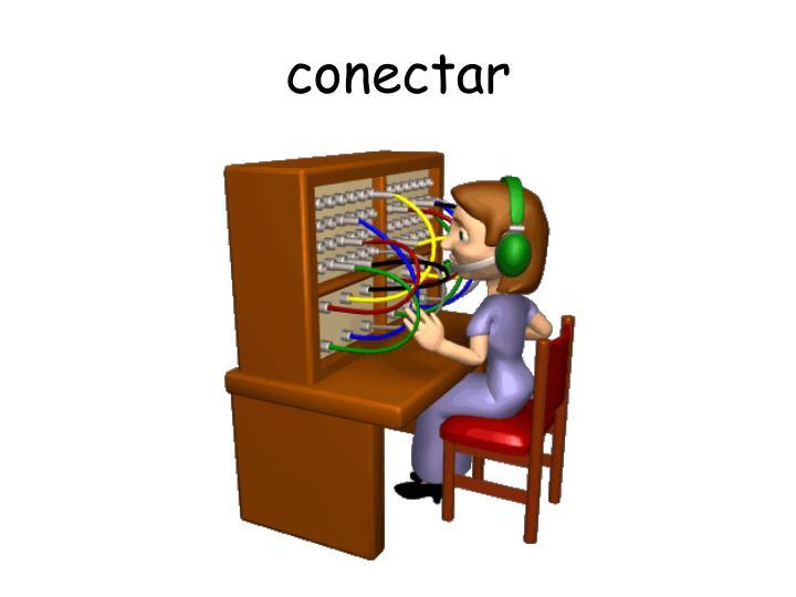 conectar