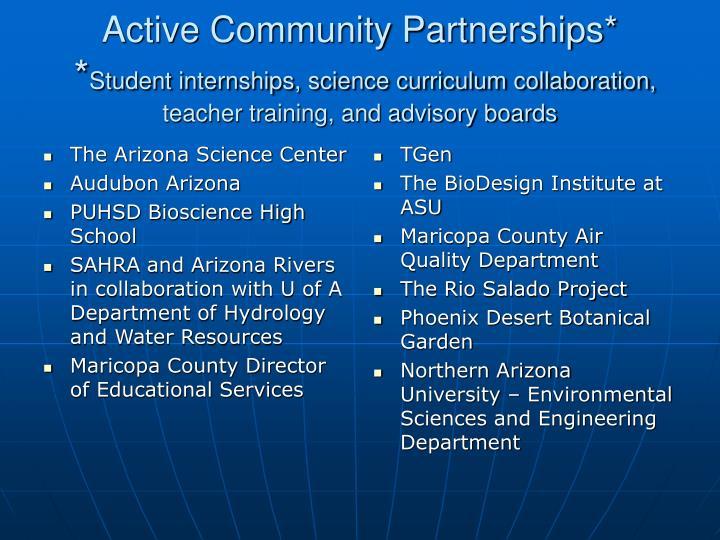 The Arizona Science Center
