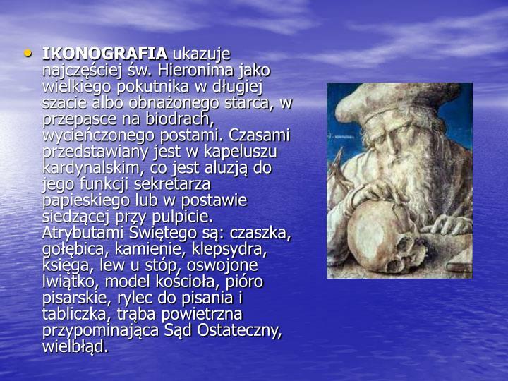 IKONOGRAFIA