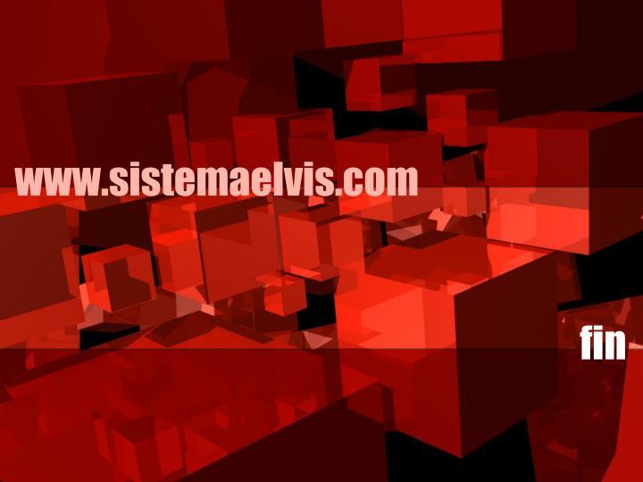 www.sistemaelvis.com