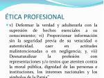 tica profesional45