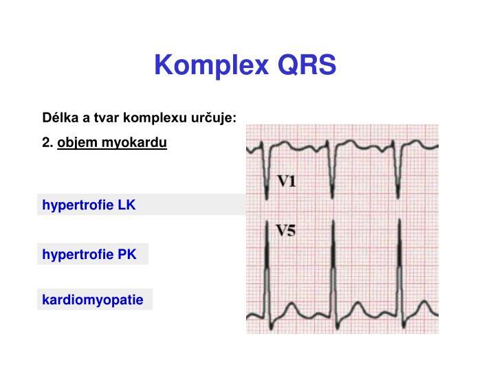 Komplex QRS