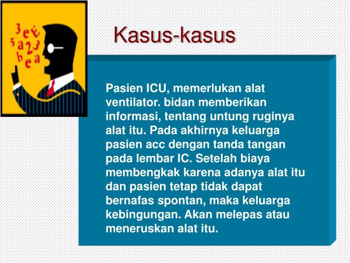 Kasus-kasus