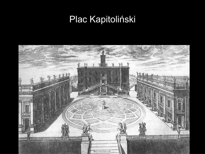 Plac Kapitoliński