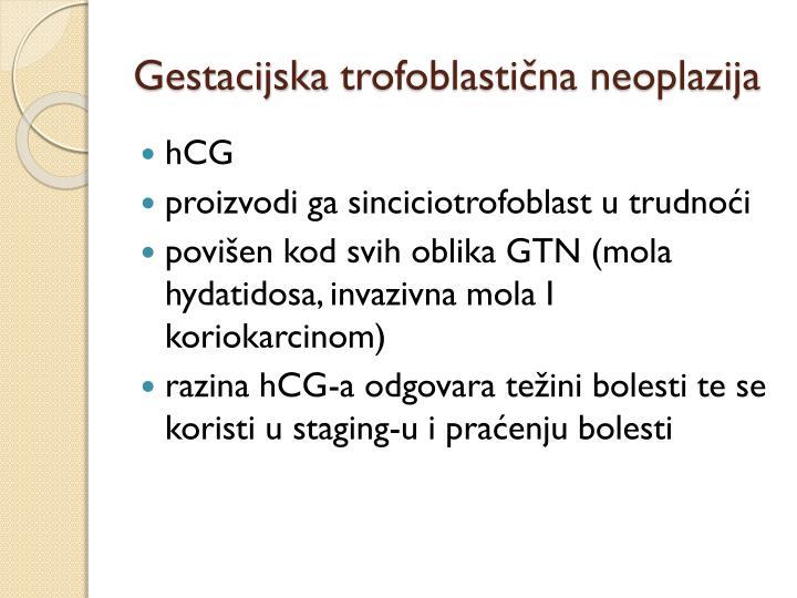 Gestacijska