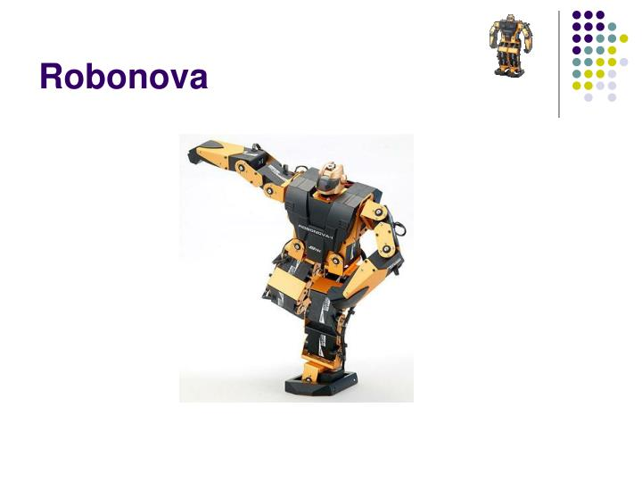 Robonova