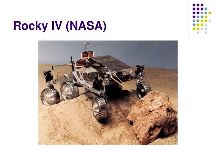 Rocky IV (NASA)