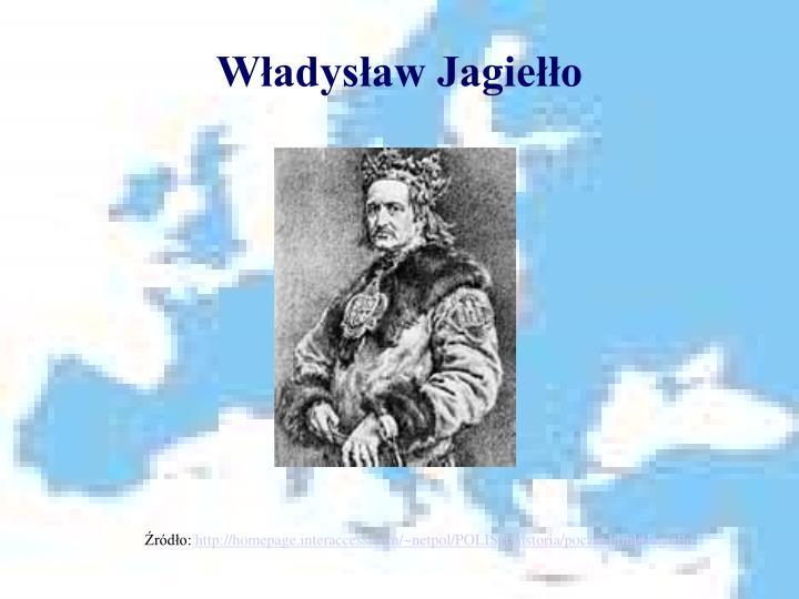 Władysław Jagiełło