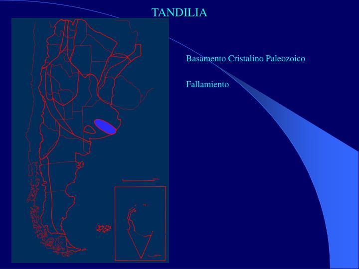 TANDILIA