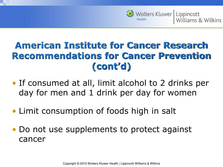 Tea and Cancer Prevention - National Cancer Institute