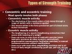 types of strength training2