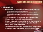 types of strength training3