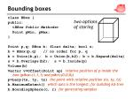 bounding boxes1