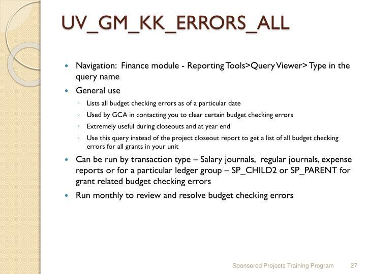 UV_GM_KK_ERRORS_ALL