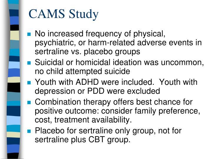 CAMS Study