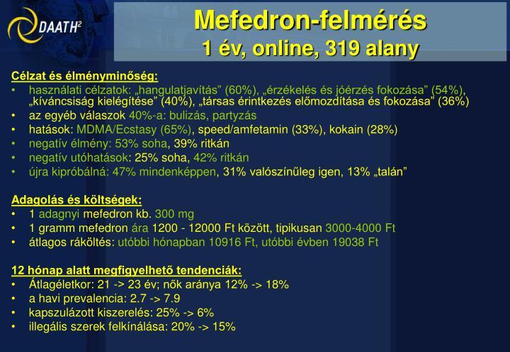 Mefedron