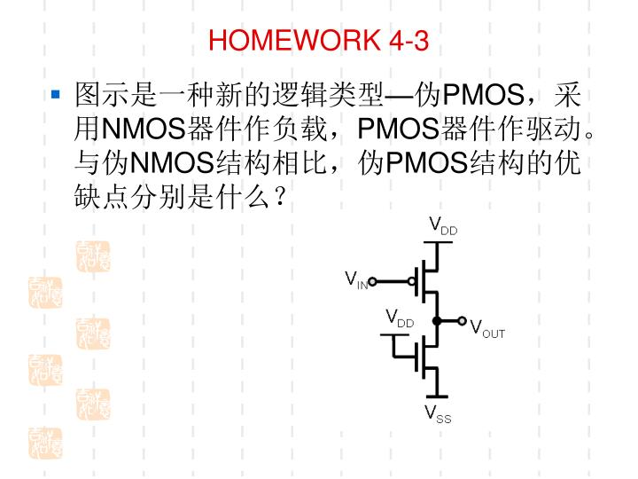 HOMEWORK 4-3