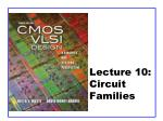 lecture 10 circuit families