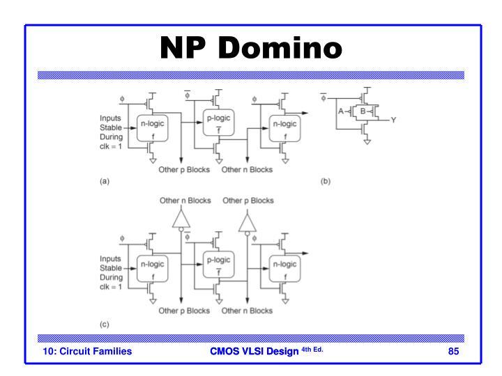 NP Domino