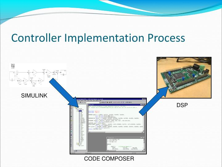 Controller Implementation Process