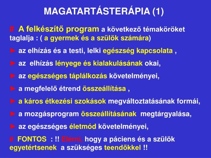 MAGATARTÁSTERÁPIA (1)