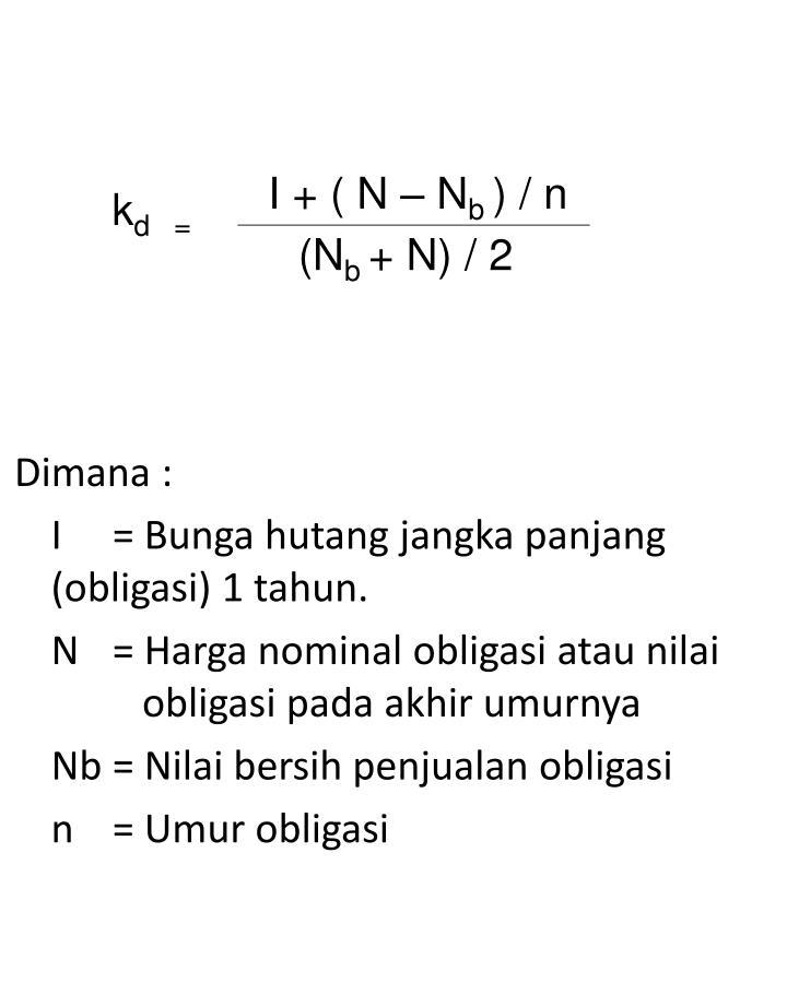 I + ( N – N