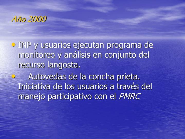 Año 2000