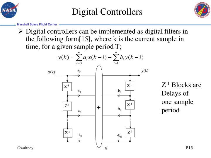 Digital Controllers