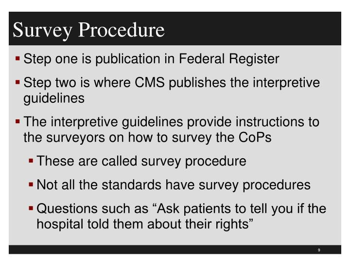 hospital policy and procedure manual pdf