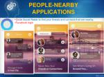 people nearby applications4
