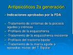 antipsic ticos 2a generaci n1
