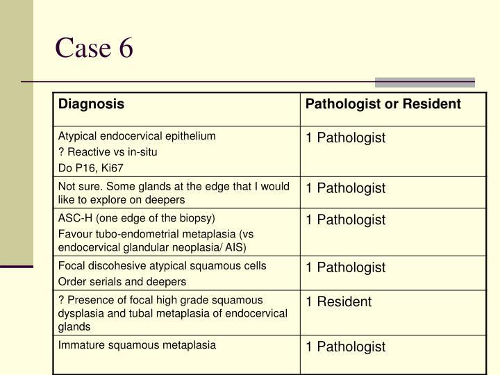 Case 6