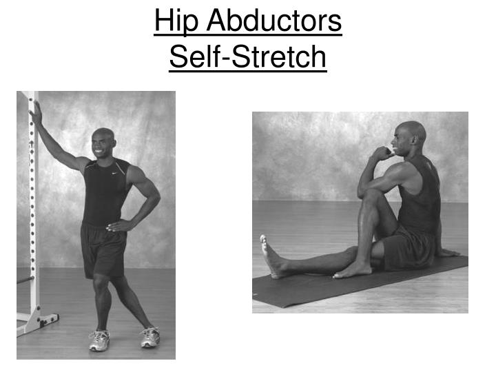 Hip Abductors