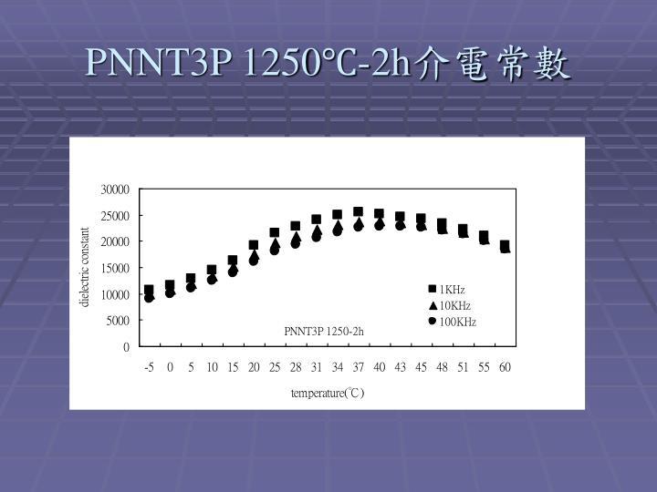 PNNT3P 1250℃-2h