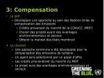 3 compensation