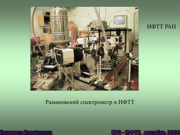 ИФТТ РАН
