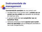 instrumentele de management12