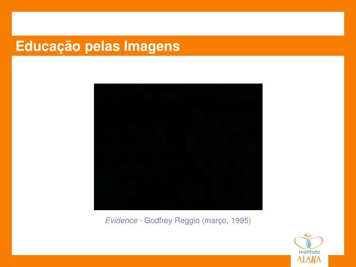 Educação pelas Imagens