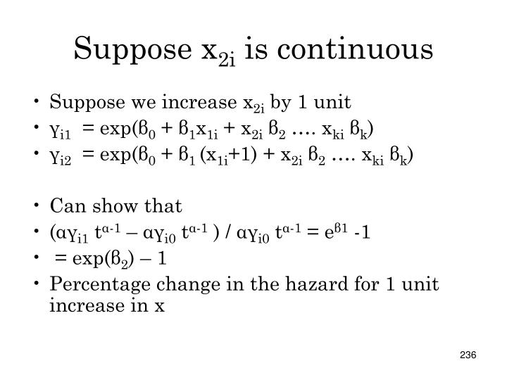 Suppose x