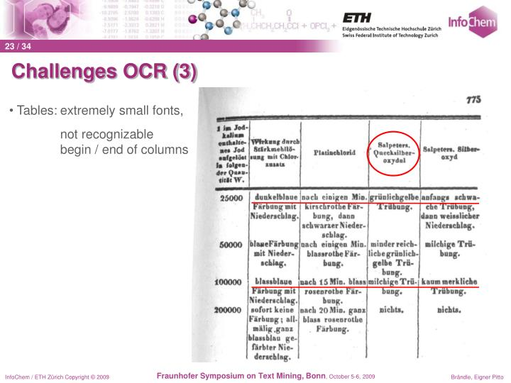 Challenges OCR (3)