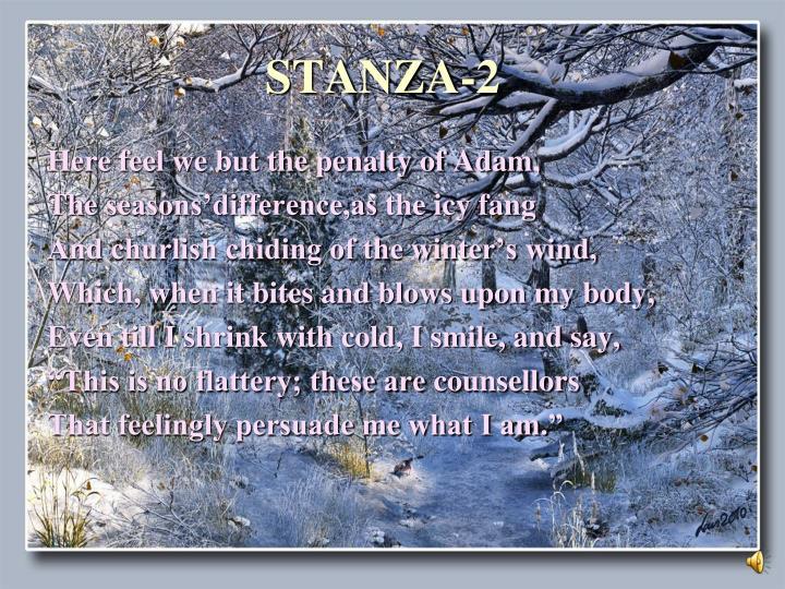 STANZA-2