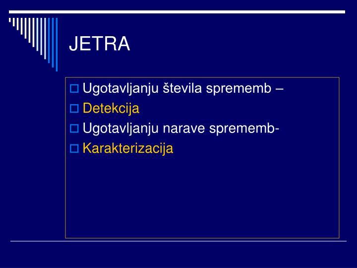 JETRA