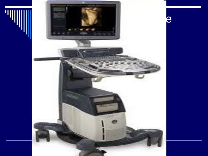 UZ aparat za diagnostične preiskave